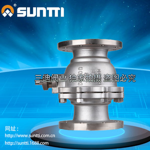 GB Floating Ball Valve