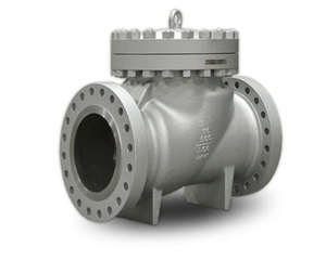 600LB/900LB Cast Steel Check Valve
